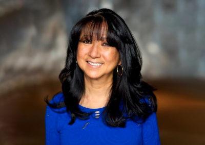 Carole Taniguchi