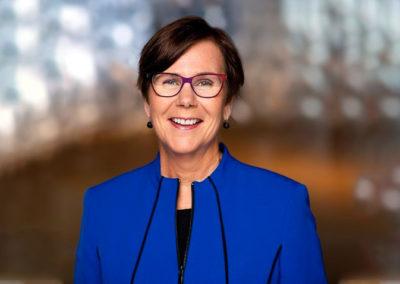 Joan Morrow