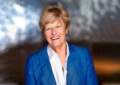 Judy Tranter